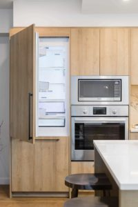 Horizon 21 Presentation Centre - appliances