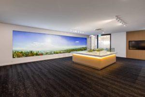 Horizon 21 Presentation Centre