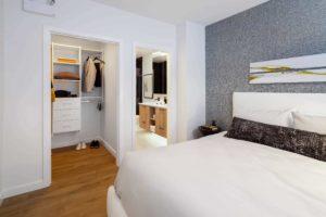 Horizon 21 Bedroom