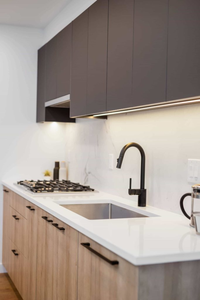 Horizon 21 Kitchen